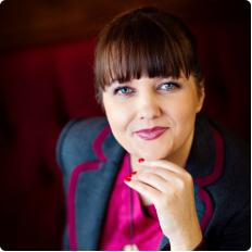 Agnieszka Przybysz, Coaching Institute