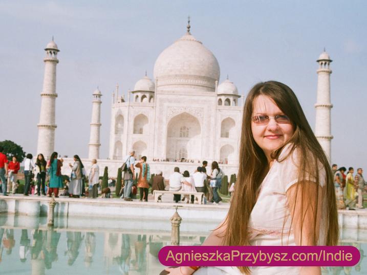 Agra-Taj-Mahal-Agnieszka-Przybysz-Indie