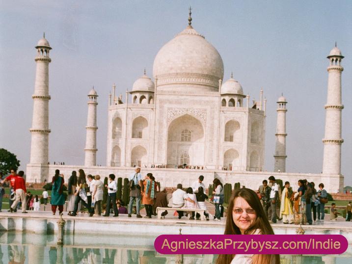 Agra-Taj-Mahal-Agnieszka-Przybysz