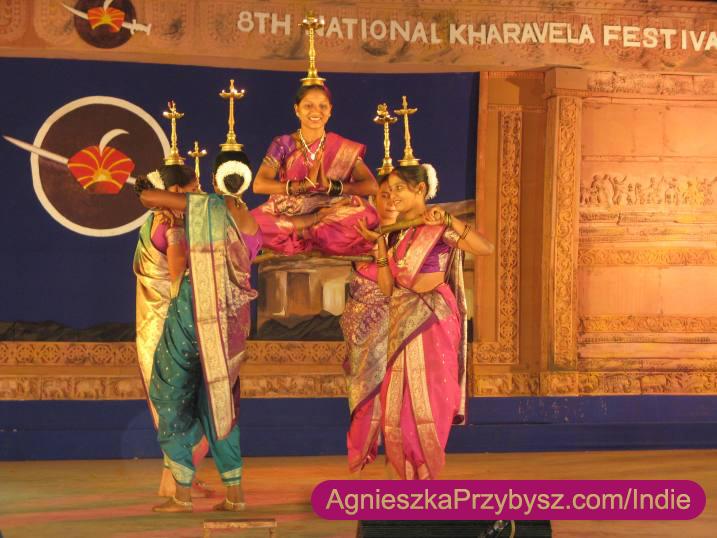 Bhubaneshwar-Orissa-festiwal-tanca-Indie