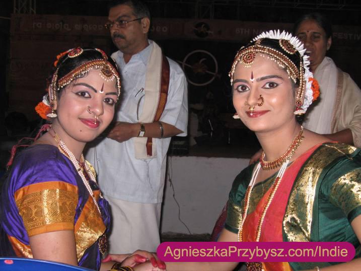 Bhubaneshwar-grupa-tanca-Indie