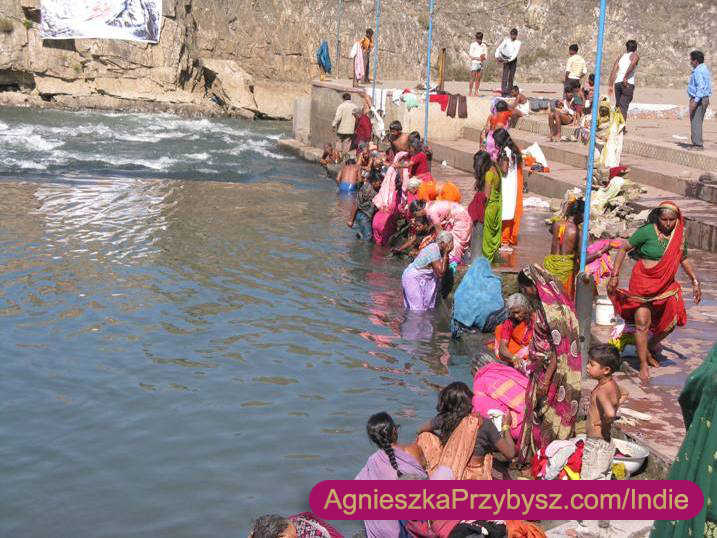 Narmada-kapiel