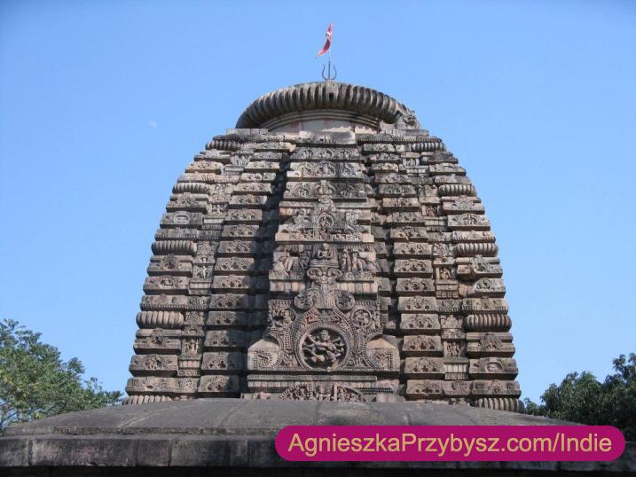 Raipur-Shiwa-temple-Indie