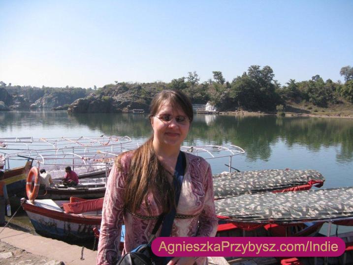 Swieta-rzeka-Narmada-Indie-Agnieszka-Przybysz