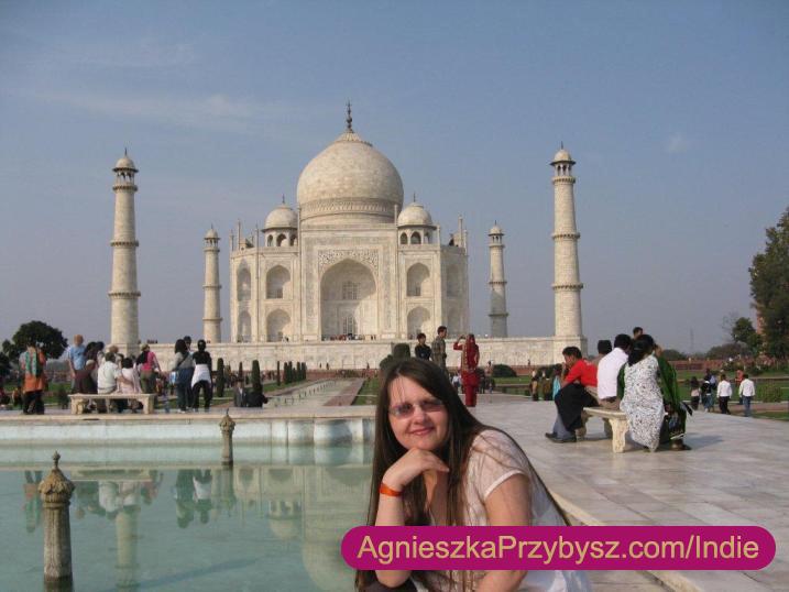 Taj-Mahal-AgrIndie-Agnieszka-Przybysz