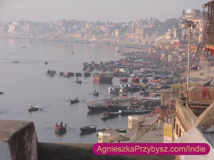 Varanasi-Ganges-rano
