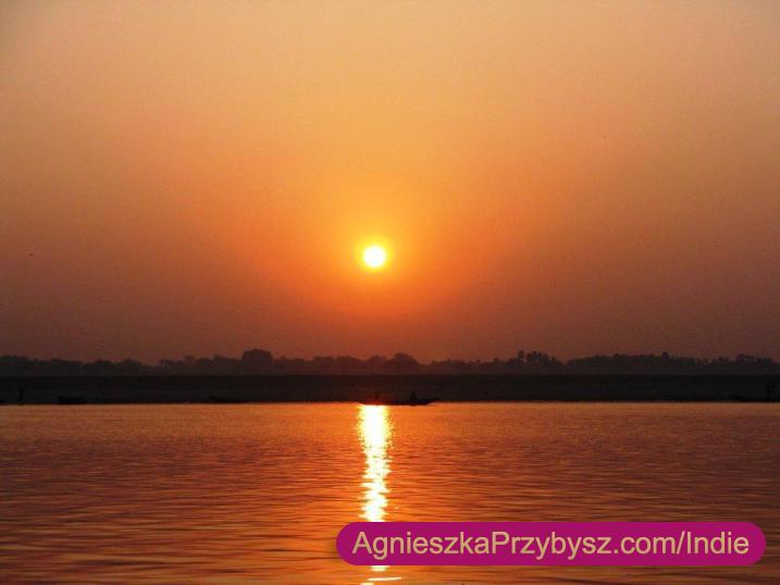 Varanasi_Ganges_Indie