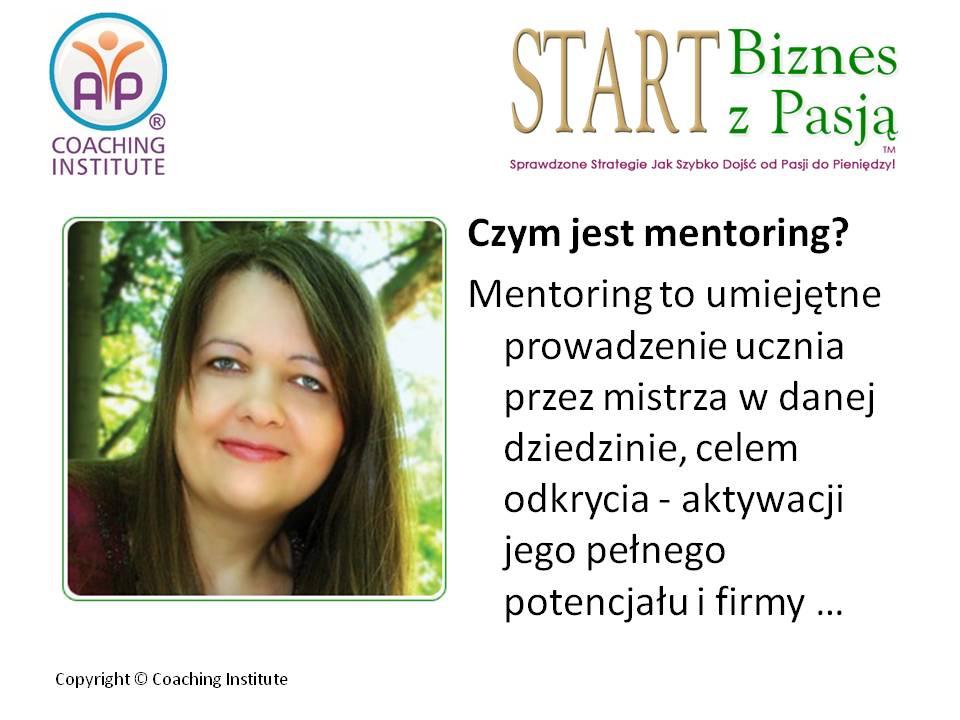 mentoring_Agnieszka_Przybysz