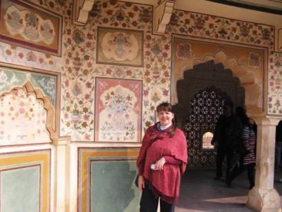 Palac-Jaipur_Indie-Agnieszka_Przybysz