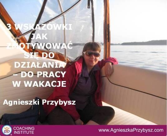 AgnieszkaPrzybysz.com