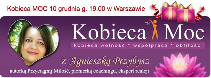 10 grudnia g. 19:00 Warszawa
