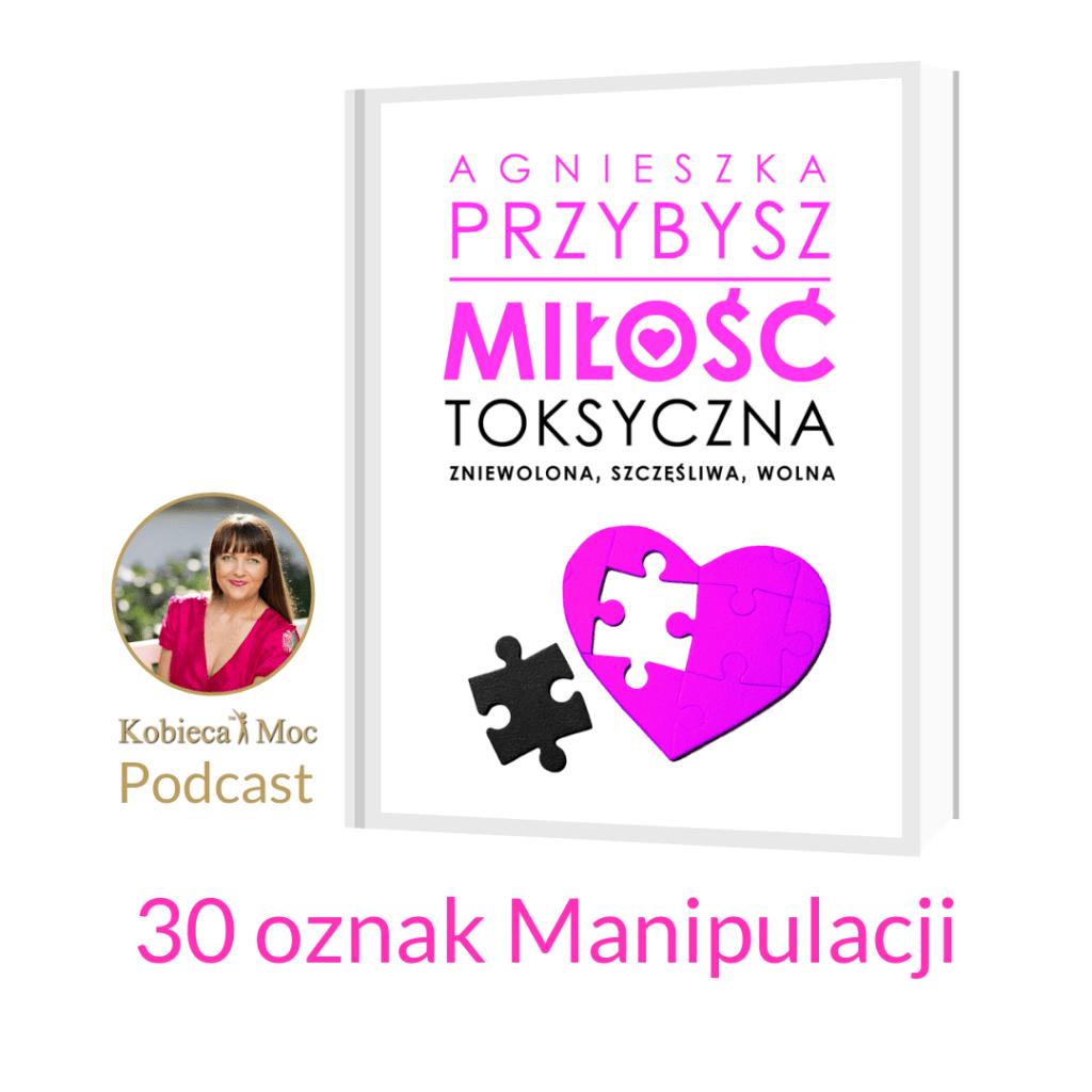 30 oznak manipulacji Miłość Toksyczna